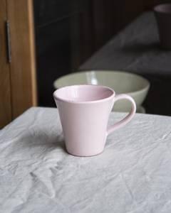 Bilde av Casagent Krus rosa