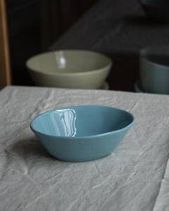 Bilde av Casagent Oval skål menta
