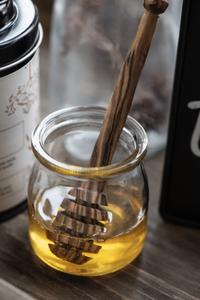 Bilde av Ib Laursen Honningskje oliventre