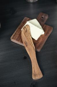 Bilde av Ib Laursen Smørekniv oliventre