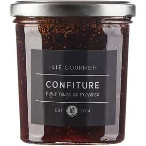 Bilde av Lie Gourmet marmelade fiken