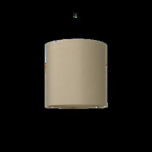 Bilde av Oi Soi Oi Lampeskjerm råsilke kit