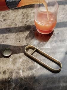 Bilde av ferm LIVING Fein Bottle Opener