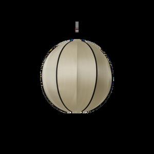 Bilde av Oi Soi Oi Ball thick silk lampeskjerm S