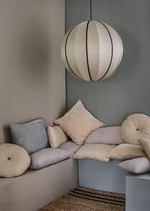 Bilde av Oi Soi Oi Ball thick silk lampeskjerm L