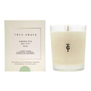 Bilde av True Grace Village Green fig duftlys
