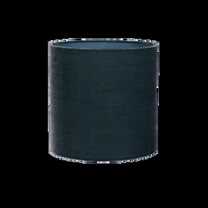 Bilde av Oi Soi Oi Lampeskjerm petrol silkevelour