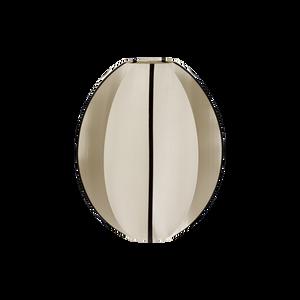 Bilde av Oi Soi Oi Lampeskjerm oval kitt S