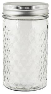 Bilde av Ib Laursen Oppbevaringsglass harlekin stor