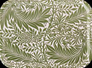 Bilde av Åry Home Larkspur brett 27x22 cm.