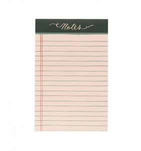 Bilde av Rifle Paper Co Rose Lined Notepad