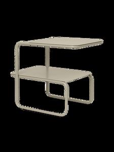 Bilde av ferm LIVING Level Side Table cashmere