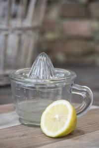 Bilde av Ib Laursen Sitronpresse glass