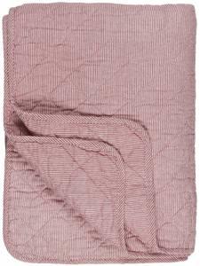 Bilde av Ib Laursen Quilt røde striper