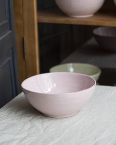 Bilde av Casagent Lav skål rosa