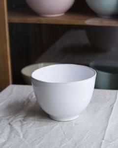 Bilde av Casagent Høy skål bianco