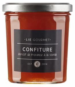 Bilde av Lie Gourmet marmelade aprikos