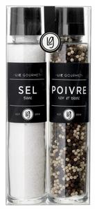 Bilde av Lie Gourmet salt & pepper gaveeske