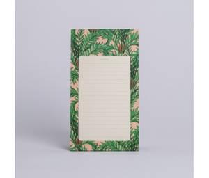 Bilde av Season Paper Botanique notatblokk
