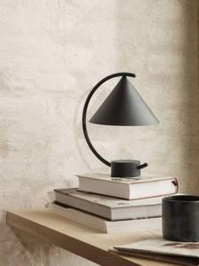 Bilde av ferm LIVING Meridian Lamp black