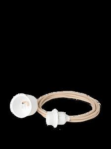 Bilde av ferm LIVING Fabric cord set 2m