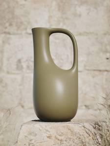 Bilde av ferm LIVING Liba Watering Can Olive