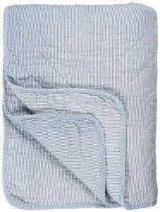 Bilde av Ib Laursen quilt blå striper