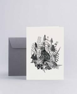 Bilde av Mini Empire In the field kort
