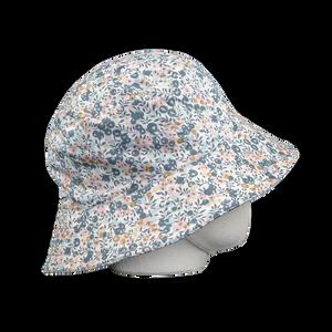 Bilde av Bon Dep Wiltshire metallic bucket hat