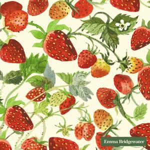 Bilde av Ihr servietter Strawberries EB