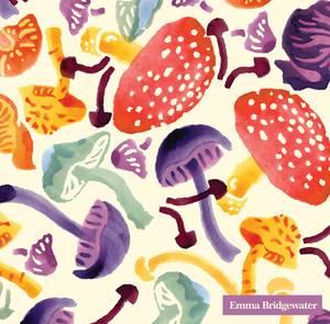Bilde av Ihr servietter Wild Mushrooms EB
