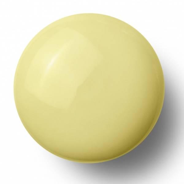 Anne Black Tilt Knott blank gul