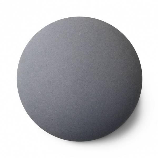 Anne Black Tilt knott matt grå