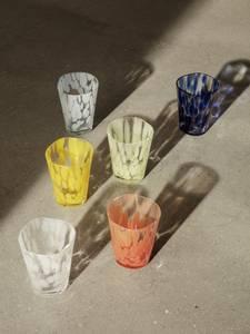 Bilde av ferm LIVING Casca drikkeglass