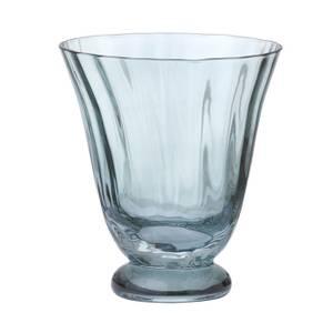 Bilde av Bungalow drikkeglass Trellis topaz 2pk.