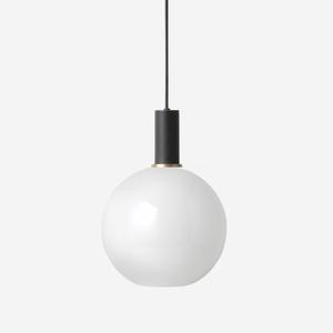 Bilde av ferm LIVING Lampe Opal sphere