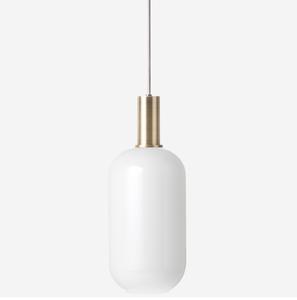Bilde av ferm LIVING Lampe Opal tall
