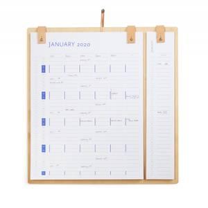 Bilde av Kalender Planner Board by Wirth