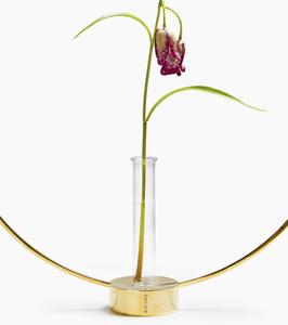 Bilde av Klong Gloria Flora glass til lysestake