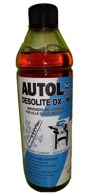 Bilde av Autol Desolite DX-W 0.5ltr