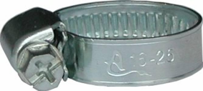 Bilde av Slangeklemme stål (10pk)