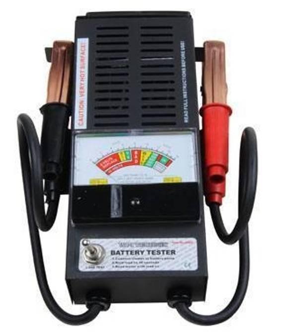 Bilde av Batteritester 6 & 12 Volt