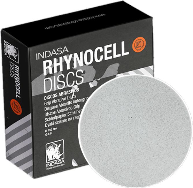 Bilde av Rhynocell disc d 150mm 10pk