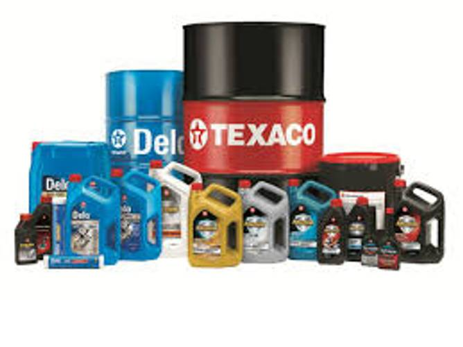 Bilde av Texaco smøreolje