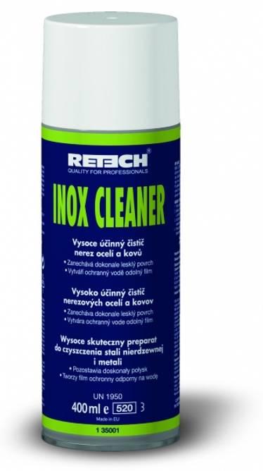 Bilde av Inox cleaner