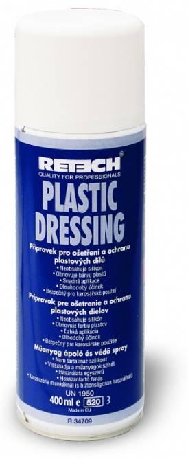 Bilde av Plastic dressing