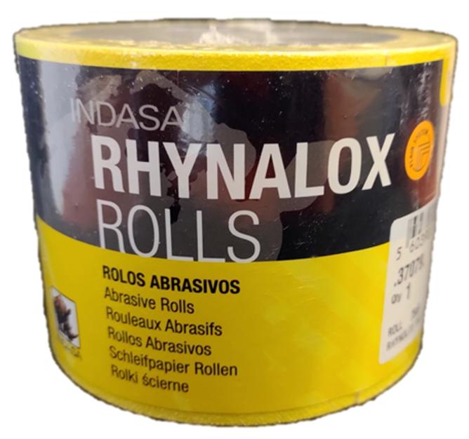 Bilde av Rhynolite 75mmx5m YellowLine