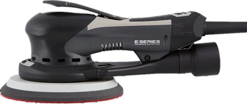 Bilde av Indasa elektrisk slipemaskin 150mm (6