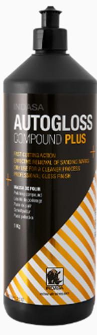 Bilde av Autogloss compound pluss