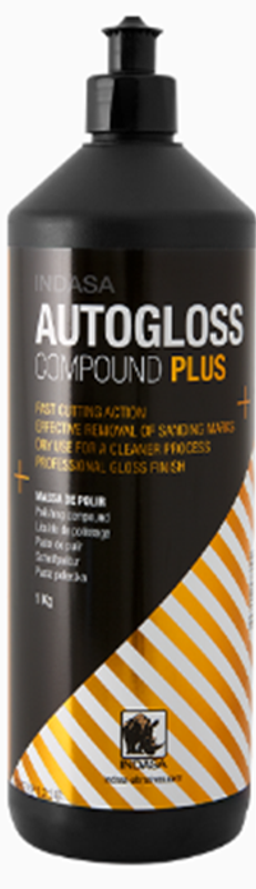 Bilde av Autogloss compound pluss